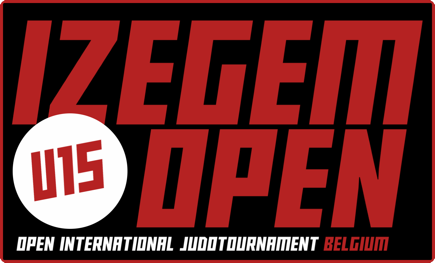 Izegem Open for U15